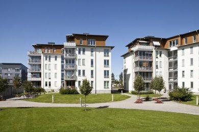 nowe mieszkania koszalin