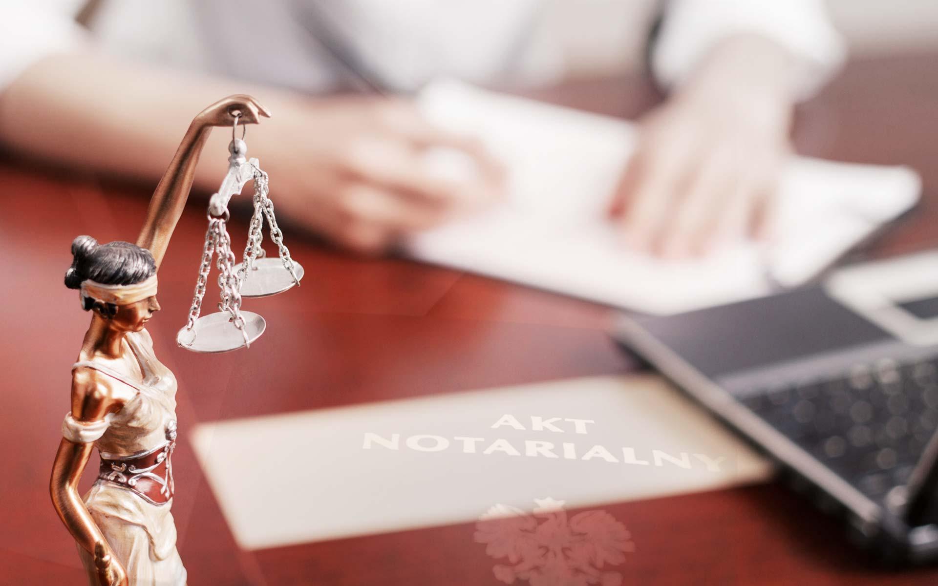 Kancelaria notarialna w Koszalinie